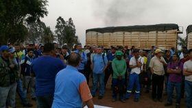 Sindalquim ganha processo para beneficiar trabalhadores do Barracão de Açúcar da Coplasa